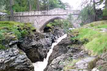 Linn of Dee