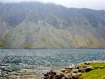 pinnacles Wastwater