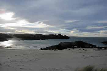 bay of clachtoll