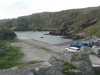 cove harbour car parking